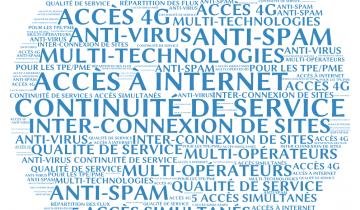La continuité de service accessible aux TPE/PME