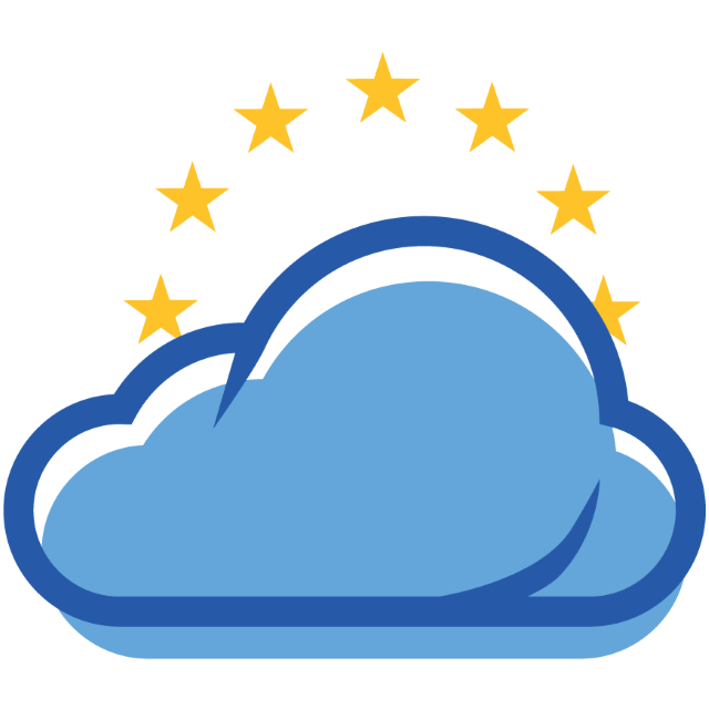 Logo Cloud Confidence