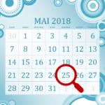 Date application RGPD