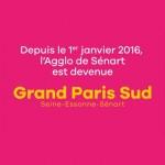 Vignette d'annonce de la nouvelle agglomération Grand Paris Sud Seine Essonne Sénart