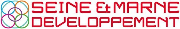 Logo Seine-et-Marne Développement (SMD)