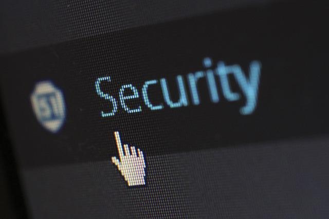 La sécurité par la sauvegarde des données